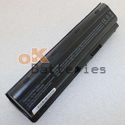 7800MAH HP COMPAQ PRESARIO CQ42 CQ32 CQ72 G42 G62 G72 CQ630 593553-001 BATTERY comprar usado  Enviando para Brazil