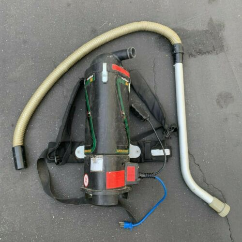 NSS Outlaw BV Back Pack Vacuum - Used Shape