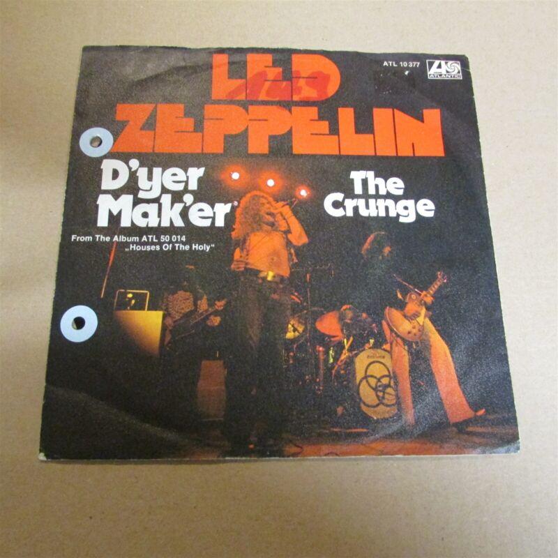 Led Zeppelin D