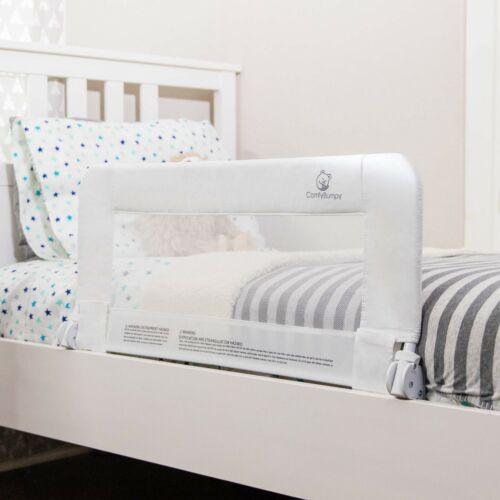 ComfyBumpy Toddler Bed Rail Guard - Universal Fit