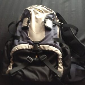 Asolo Trail Hydration backpack