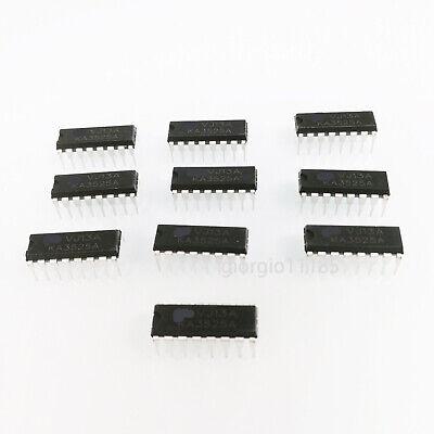 Us Stock 10pcs Smps Controller Ic Ka3525 Ka3525a