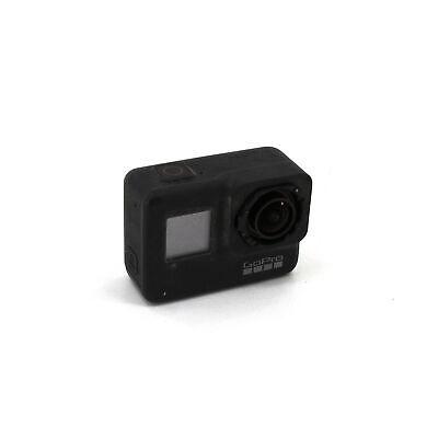 GoProHERO7 Black 4K Action Camera - CHDHX-701 - PLEASE READ