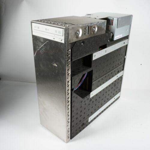 Sirona Cerec 3 Computer Cad Cam Dental Acquisition Unit Model: 5811026