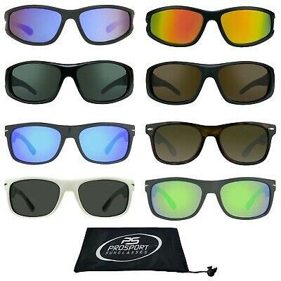 11 Stile: Schwimmende Rahmen Polarisiert Fischen Sonnenbrille Wasserski