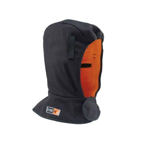 Ergodyne N-Ferno 6882 Hard Hat Winter Liner, FR Rated, Thermal Fleece Lining