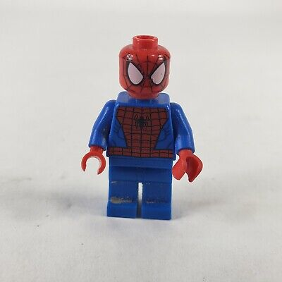 LEGO MARVEL SUPER HEROES AMAZING SPIDERMAN MINIFIGURE 76163 76113 76114 76115