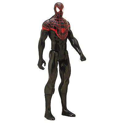 Marvel Spider Man Titan Hero Series Ultimate Spider Man Figure