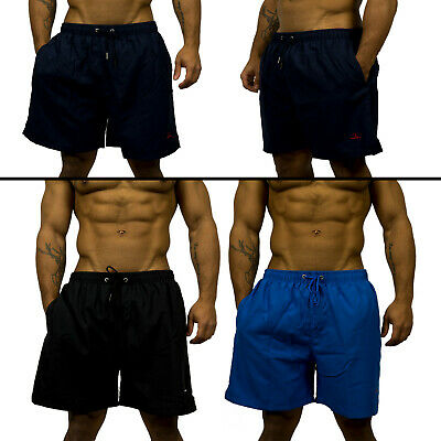 Plus Size Shorts (Übergröße Badeshorts Badehose Hose Shorts plus size Herren Männer Bermuda 9003)