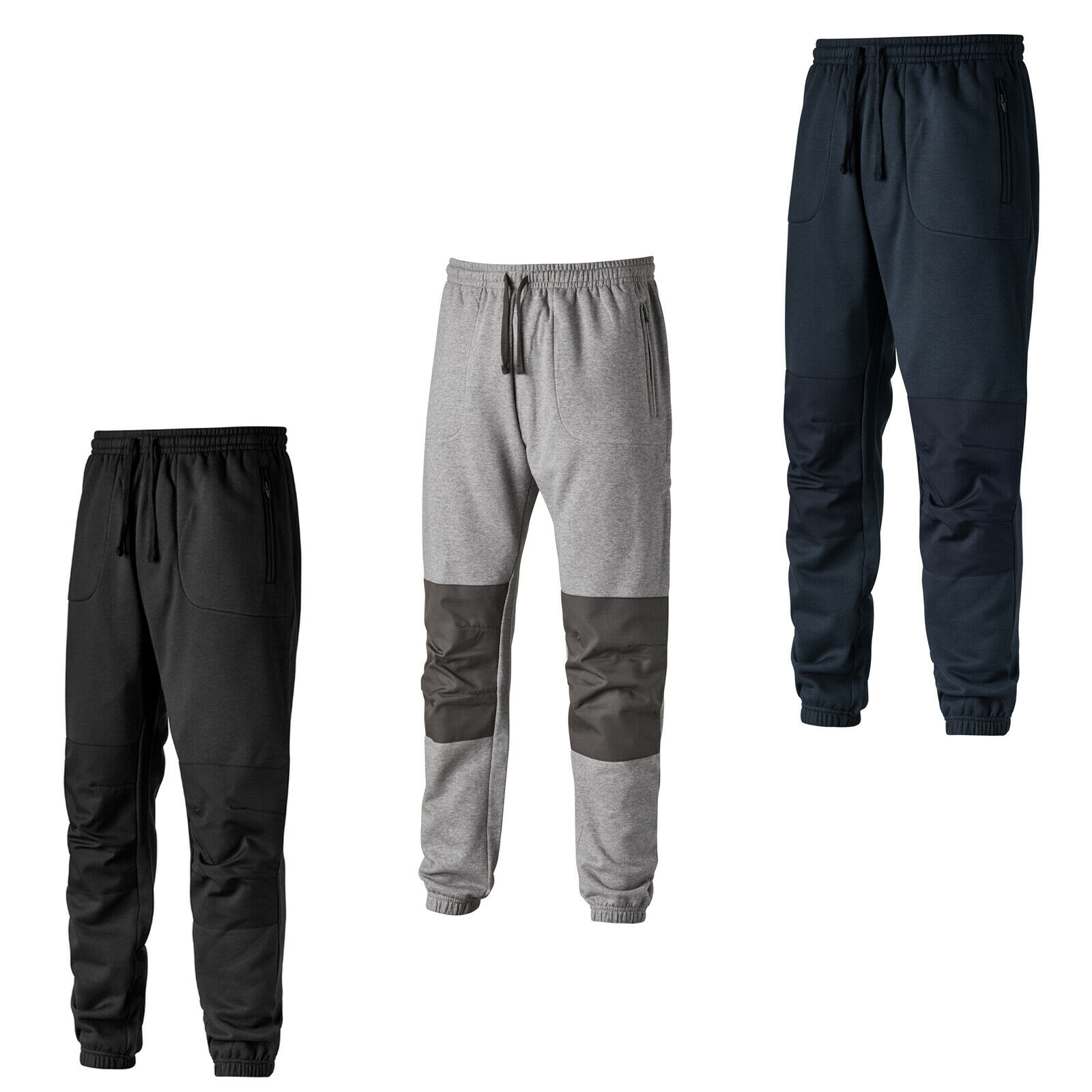 free delivery 2020 full range of specifications Details about Dickies Mens Joggers Workpants Non Safety Sweatpants Casual  Trousers TR2008