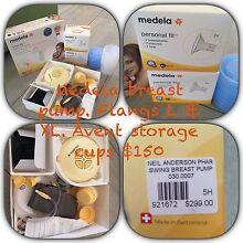 Medela swing breast pump Gillieston Heights Maitland Area Preview