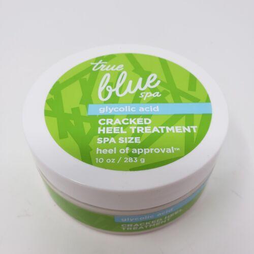 Bath & Body Works True Blue Glycolic Acid Cracked Heel Cream