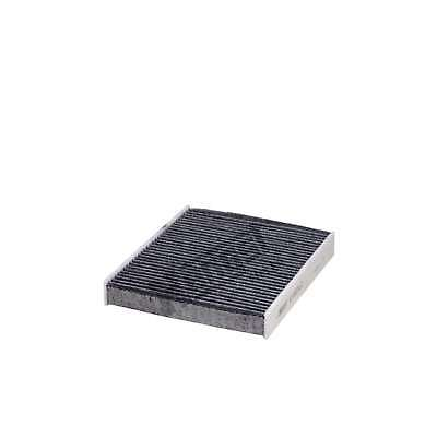 Genuine OE Quality Hella Hengst Activated Carbon Cabin Filter - E1907LC