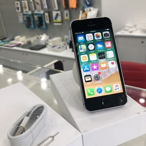 Genuine iPhone SE 16GB Grey Warranty Tax Invoice Surfers Paradise Gold Coast City Preview