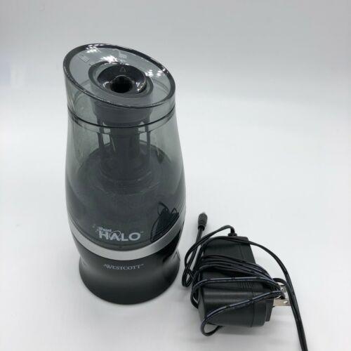 Westcott Ipoint Halo 17029 Pencil Sharpener Titanium
