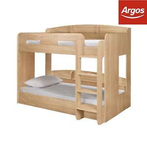 Oak Bunk Beds Ebay