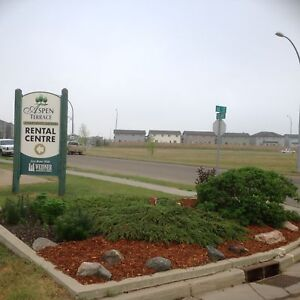 Camrose:  Large 1 Bedroom  IN SUITE LAUNDRY!