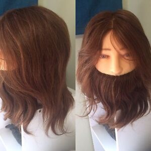 2x male mannequin heads Rowville Knox Area Preview