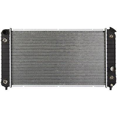 - RADIATOR FOR 1996-2004 GMC JIMMY SONOMA 4.3 V6 ONLY 1826