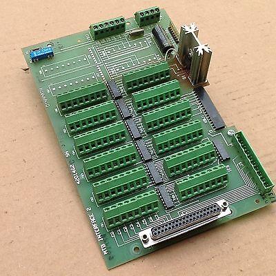 Dynapath Mtb Interface 2 Board 4201462 Working Make Offer