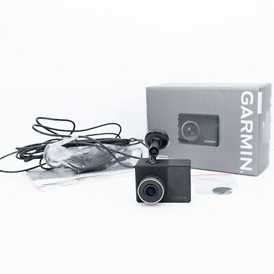 Garmin Dash Cam 45 HD Driving Recorder With GPS Capability