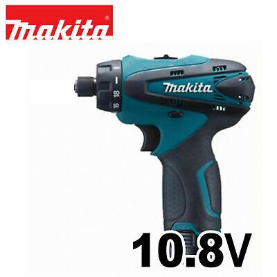 "[MAKITA] DF030DZ 10.8V 1/4"" LXT Cordless Drill Driver Bare Tool"