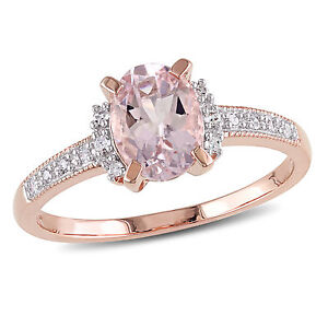Amour-Sterling-Silver-Morganite-and-Diamond-Accent-Ring