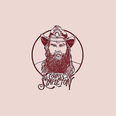 Chris Stapleton FROM A ROOM: VOLUME 1 Mercury Nashville NEW SEALED VINYL LP