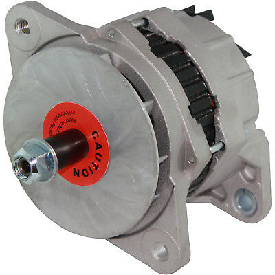 HIGH AMP ALTERNATOR Fits CHEVY GMC C5500 C6500 C7500 CATERPILLAR 3116 3126 220A for sale  Shipping to Canada