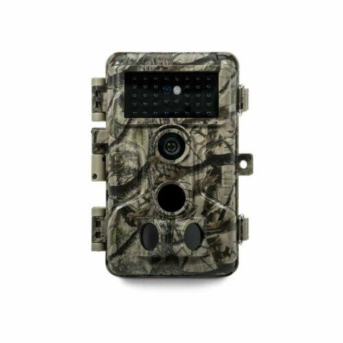 Meidase P20 Trail Camera 18MP 1080P (2020), H.264 HD MP4 Video, 82ft No Glow ...