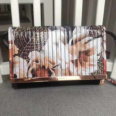 Ted Baker Clutch Bag. Brand New.