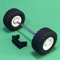 Playmobil Reciclaje Vehículo Rueda Ruedas Con Sujetador De De 4129 Jn637 -  - ebay.es