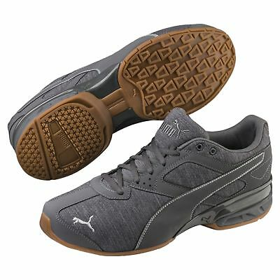 Running Sneakers (PUMA Tazon 6 Heather Rip Men's Sneakers Men Shoe Running)