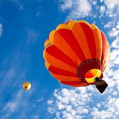 Ballonfahrt für Zwei in Odenthal | Fun4You  Erlebnisgeschenke, Gutschein