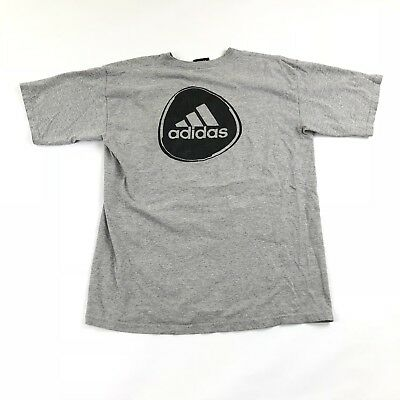 f7946a66d Adidas Soccer T Shirt Jersey Tee Youth Size XL
