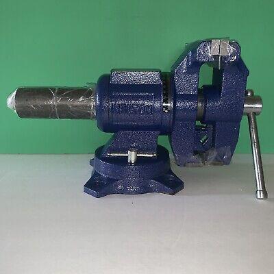 Wilton 69999 Multi-purpose Vise Jaw Width 5 Rotating Head