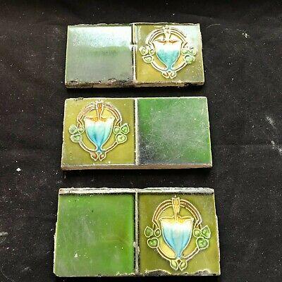 Reclaimed Antique (Set of 3) 6