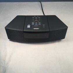 Bose Wave Radio CD Player Alarm Clock AWRC-1G (No Remote)
