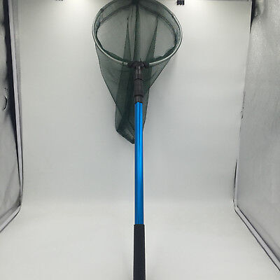 Diameter 30cm Professional Bug insect Butterfly Folding net catching extenda (Butterfly Net)
