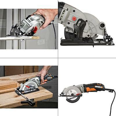 Compact Circular Saw Electric Power Hand Tools Blades