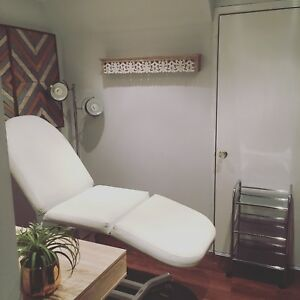 Lash Bar or Brow Bar or Aesthetics Area for Rent