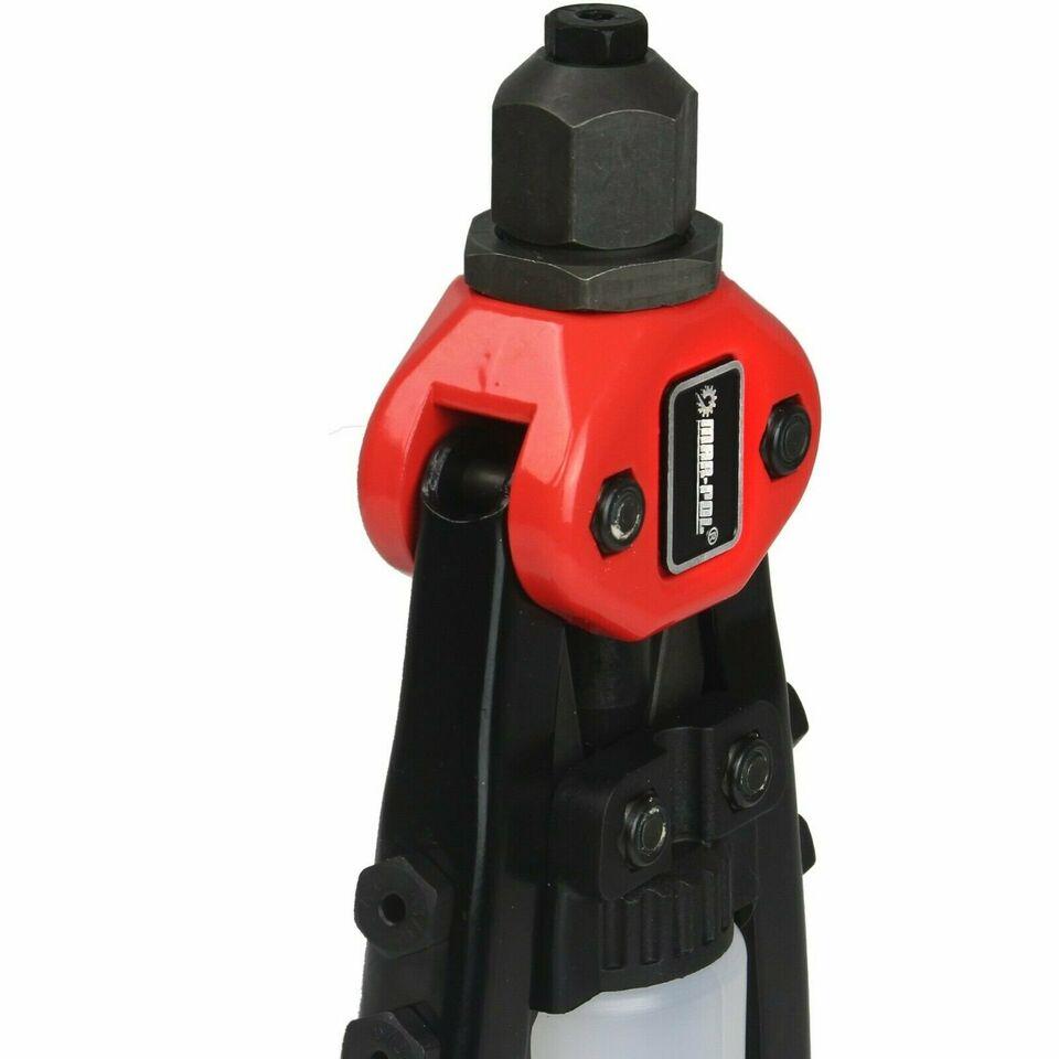 320mm Nietmutternzange Set Nietmaschine Gewinde Nuss Nieten 2,4-6 in Zittau