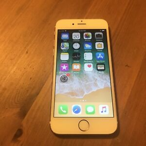 MINT Rose Gold iPhone 6S, 64gb - Factory Unlocked