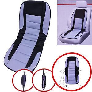 auto sitzheizung heizkissen beheizbare sitzauflage mit 2. Black Bedroom Furniture Sets. Home Design Ideas