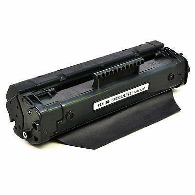 1 Pack C4092A 92A Toner Cartridge For HP LaserJet 1100axi 1100 3200 3220 Printer
