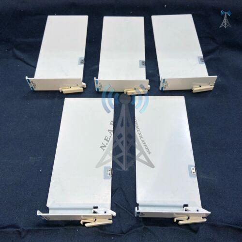 Adtran, 1184505l1, Opti-6100 Ms Blank, Lot Of 5 *rh1220