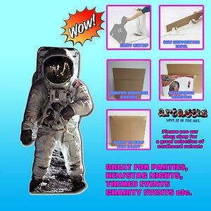 astronaut cut out mouse - photo #31