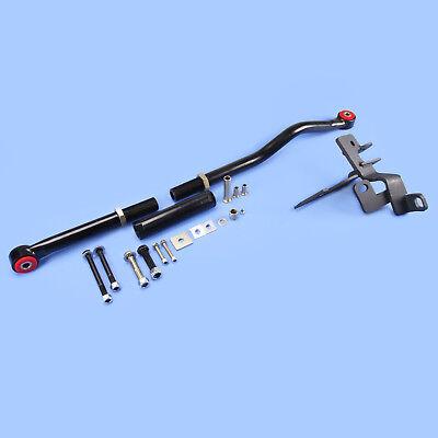 "1994-1999 Ram 2500 3500 8-Lug 4WD Adjustable Panhard Track Bar For 0-4"" Lift"