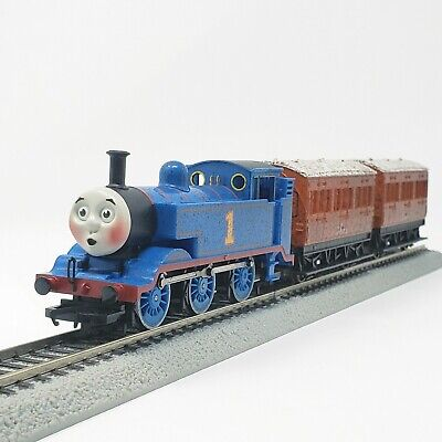 Thomas & The Great Discovery Set Hornby OO - HO Bachmann Friends Compatible