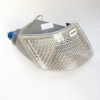 RH, offside, front indicator light, lamp Rover 800 Sterling MkI  AAU9344